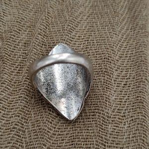 Vintage Jewelry - Vintage Boho Stone Ring